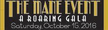 The Mane Event - A Roaring Gala